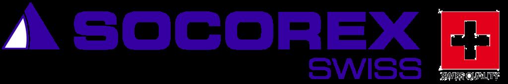 Socorex_logo+swissQ